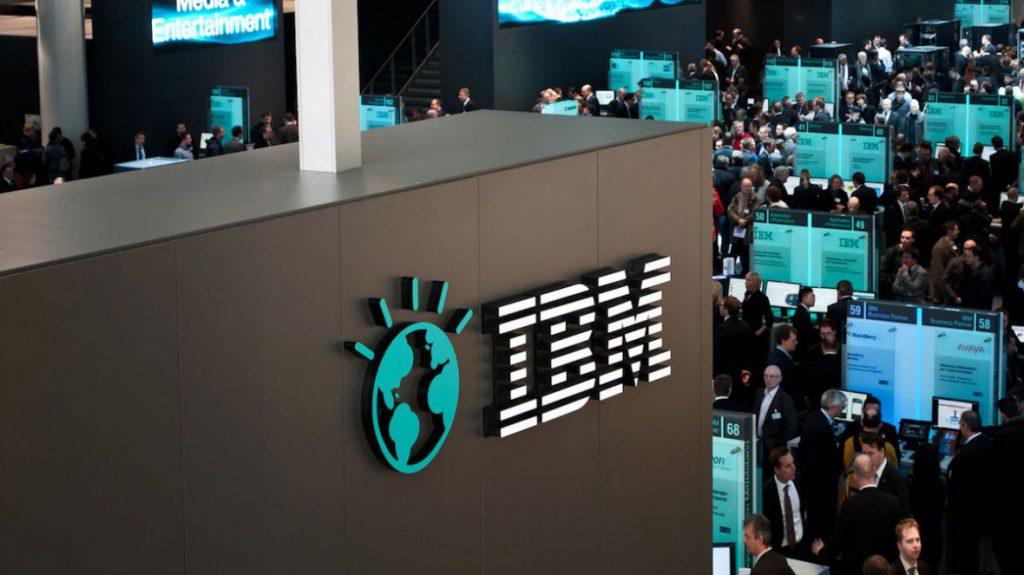 IBM - Bitcoin