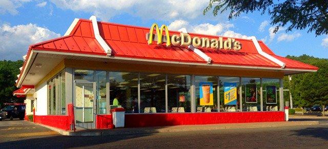 MacDonald - Bitcoin