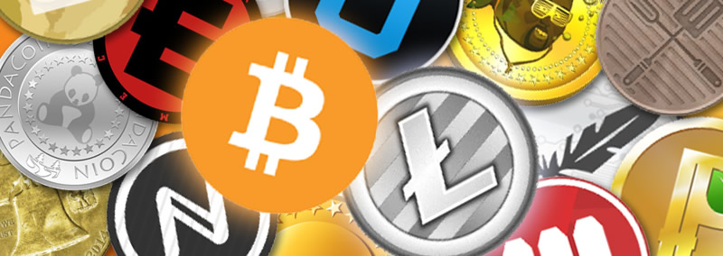 Cryptocurrency War